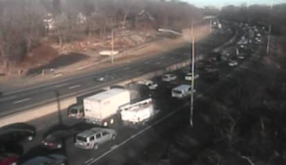 I-95 Stretch Reopens After Crash
