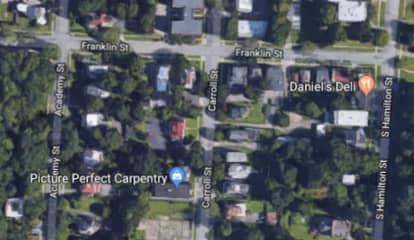 Police Seize Heroin, Fentanyl, Cocaine, Loaded Handgun In Poughkeepsie Drug Raid