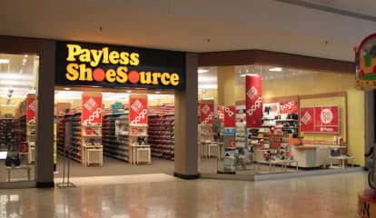 Payless Shoes Going Out Of Business, With Numerous Area Stores Affected
