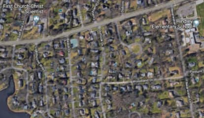 Victim Dragged Out Of Home In Darien Domestic Dispute, Police Say