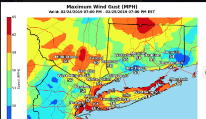 Wild Weather Week: Damaging Winds, Power Outages, Plus Some Snow