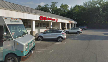 CVS Sets Up Mobile Pharmacy In Larchmont Following Fire