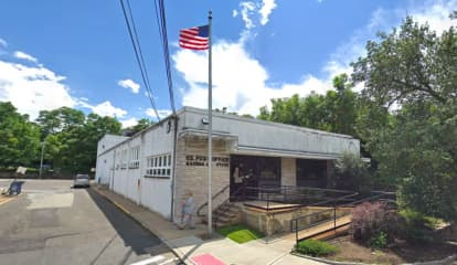 Leaky Roof Temporarily Closes Mahwah Post Office
