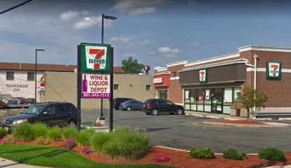 Winning $50G Lottery Ticket Sold At South Hackensack 7-Eleven