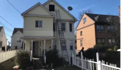 SevenDisplaced In Stamford House Fire