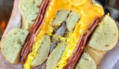 VOTE: Taylor Ham Or Pork Roll? Newark Diner Dishes Up NJ's Best Breakfast Dish