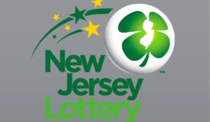 Winning $55K Lottery Tickets Sold In Union, Elizabeth