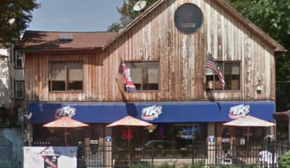 TK's American Cafe's Array Of Wings Provide Something To Crow About In Danbury