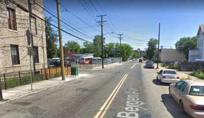 Motorcyclist Fatally Struck By Driver Making U-Turn In Jersey City