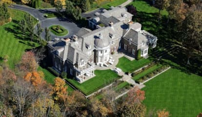 Westchester Mansion On 86 Acres With Own Lake To Be Sold At Auction