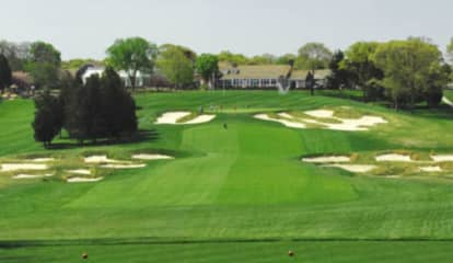 Here's How Many Volunteers Are Working This Week's PGA Championship At Bethpage