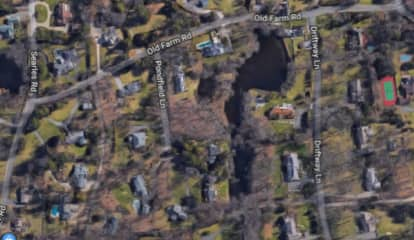 Home For Sale Burglarized In Darien, Police Say