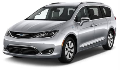 Fiat Chrysler Recalls 208K Minivans For Power Steering, Stalling Concerns