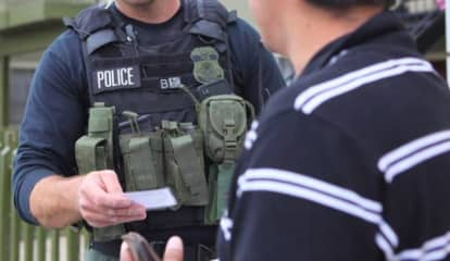 Passaic Teen Challenges ICE Agents During Raid