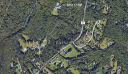 Man Faces Felony DWI Charge After Crash Near Taconic Parkway
