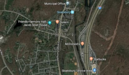 Man Drove Drunk With Two Toddlers In Car On I-87, Police Say