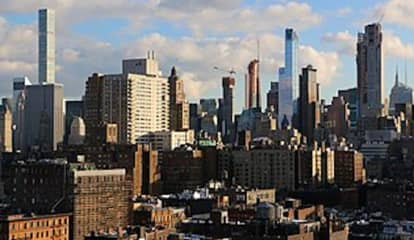 NYC Rents Soar To Three-Year High