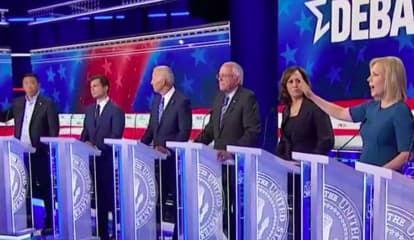 Vote Now: Who Won Second Democratic Presidential Debate?