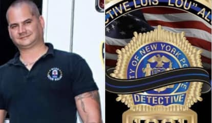 9/11 Responder From Long Island Who Testified Before Congress Dies At 53