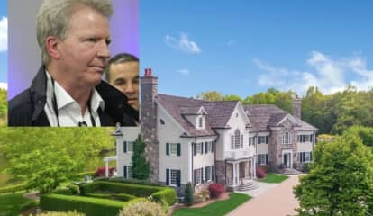 HAIL MARY? Former Giant Phil Simms Re-Lists Franklin Lakes Home With $3M Price Cut