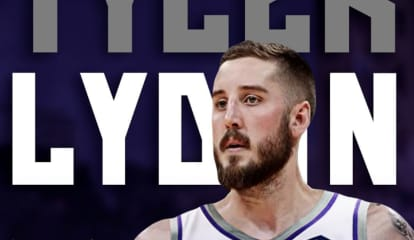 Free-Agent Forward From Dutchess Signs Two-Year Deal With Sacramento Kings