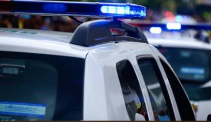 Man Charged With DWI After Crashing Into Guardrail In Rockland