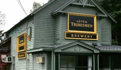 Hungarian-American Childhood Friends Open '7 Tribesmen' Brewery On Route 23 In Wayne
