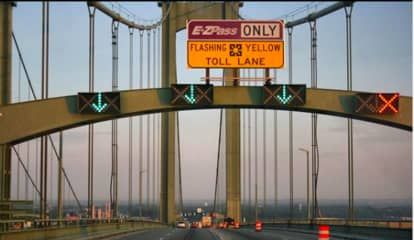 Cashless Tolls Coming To GWB, Lincoln & Holland Tunnels In 2021