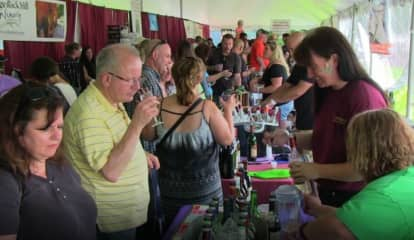 Wine & Food Fest To Bring Thousands To Putnam County