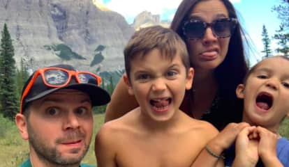 Morris County Dad Shields Family From Savage Wolf Ripping Through Tent While Camping
