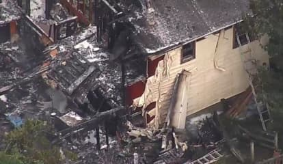 Two Dead, One Missing After Plane Crashes Into House Near Area Airport