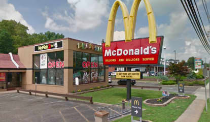 POLICE: Sussex County McDonald's Worker Burned By 'Smoldering' Cash