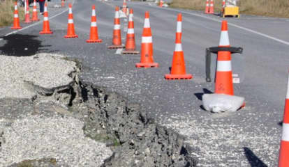 Expect Delays: Single-Lane Closure Scheduled On Route 17A