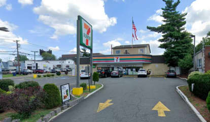Lotto Ticket Good For $10K Sold In Hackensack