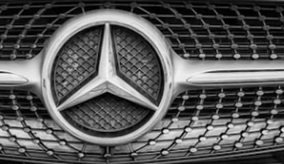 Mercedes-Benz Stolen From Driveway Of Area Home, Police Say