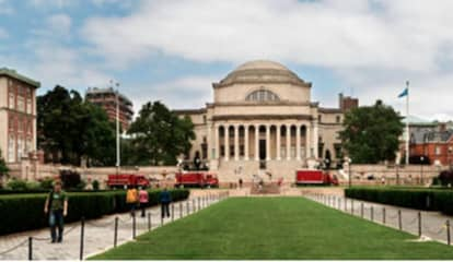 Here Are New York's Top Colleges, Universities In Latest U.S. News Rankings