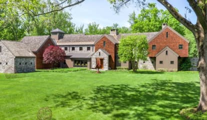 Equinox Fitness Co-Founder Lists Northern Westchester Estate For $8.8M