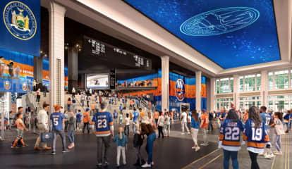 Breaking Ground: Here's What Islanders' New Arena Will Look Like