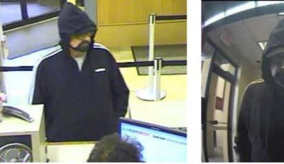 SEEN HIM? Authorities Seek Route 23 Bank Robber