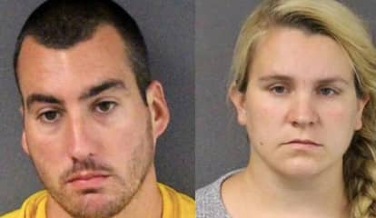 Wife Of Ewing Ex-Police Officer Charged In Newborn's Killing Loses Teaching License