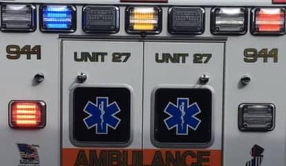 2 Dead, 3 Injured In Montville Crash, Prosecutor Says