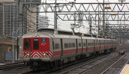 Westchester Man Arraigned For Forcing Hand Up Skirt On Metro-North Train