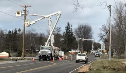 Here's How Many Are Still Without Power In Westchester