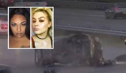 Prosecutor: 2 Women, 1 Man Dead In Route 80 Crash