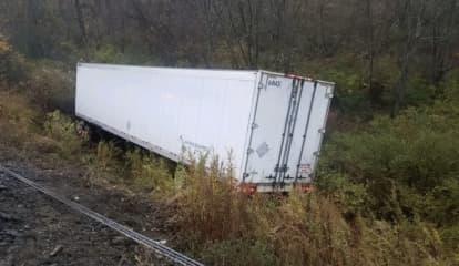 Crash Causes I-84 Delays