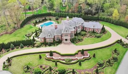 Inside Bergen County's 5 Most Expensive Homes