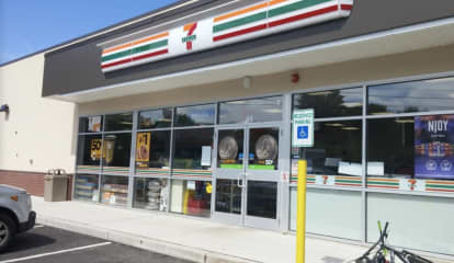 Woman Leaving Rockland 7-Eleven Charged With DWI