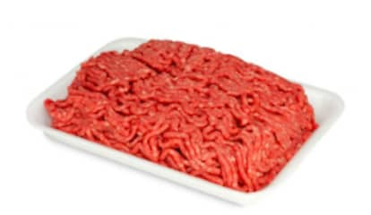 Ground Beef Sold In Connecticut Recalled Due To Contamination Concerns