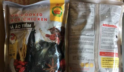 Recall Issued For Poultry Products Produced Without Import Inspection