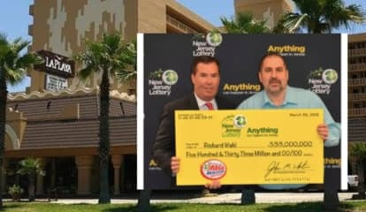Sussex County Mega Millions Winner Buys Shuttered Florida Beach Resort
